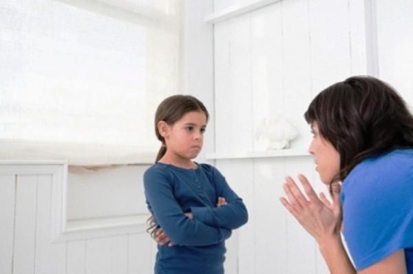 Cần xây dựng biện pháp kỷ luật nếu con vi phạm - cách dạy con kiểu nhật