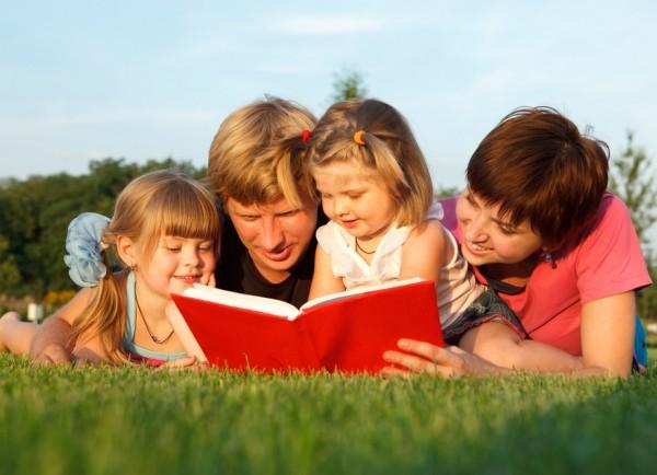 Nếu muốn con ngoan, hãy làm gương cho con - cách dạy con ngoan