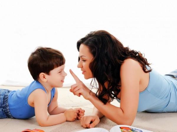 Cha mẹ nào cũng muốn nuôi dạy con cái ngoan ngoãn, nên người - cách dạy con ngoan