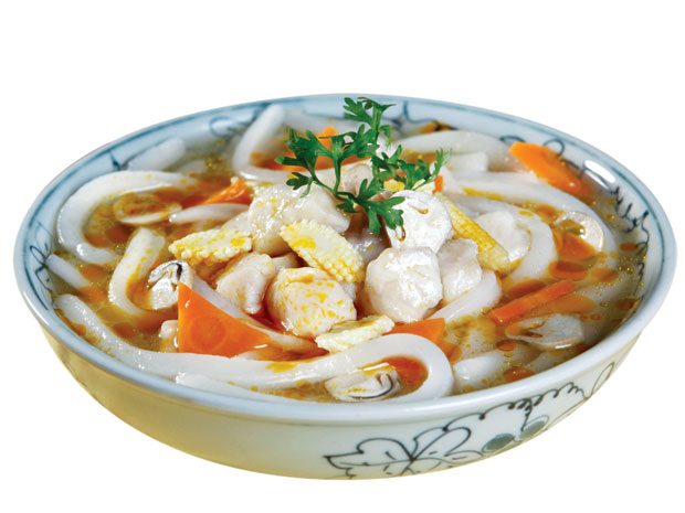 Image result for Bánh canh