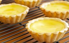 Cách làm bánh trứng ăn phát là nghiền