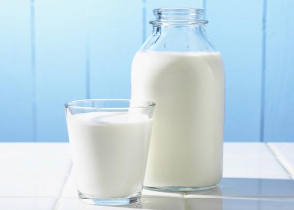 Sữa tươi không đường -cách làm bánh trứng