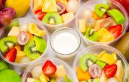 Cách làm hoa quả dầm ngon tuyệt ngay tại nhà