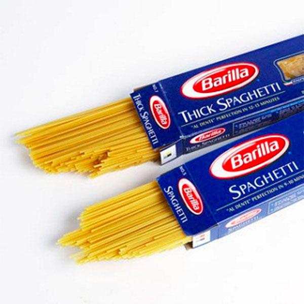 Mỳ Ý - cách làm mỳ ý sốt kem