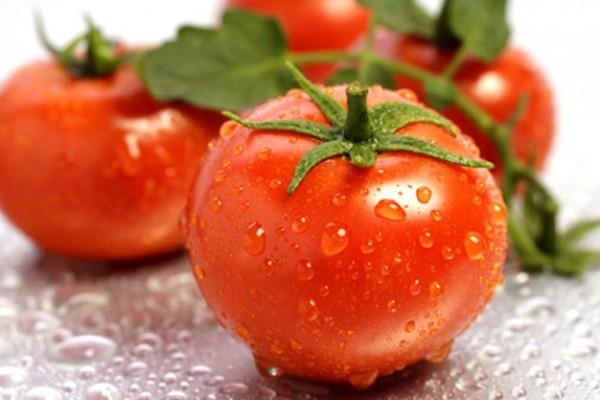 Cà chua tươi - cách làm sốt cà chua