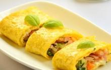 3 Cách làm trứng cuộn đơn giản nhất ngay tại nhà
