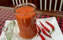 Cách làm tương ớt cay ngon chuẩn vị ngay tại nhà