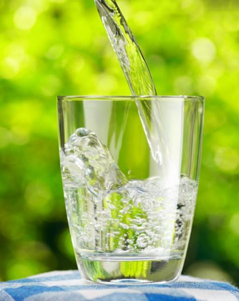 Nước lọc - cách nấu nước sâm ngon