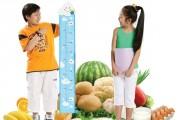 Cách tăng chiều cao từ những thực phẩm không ngờ