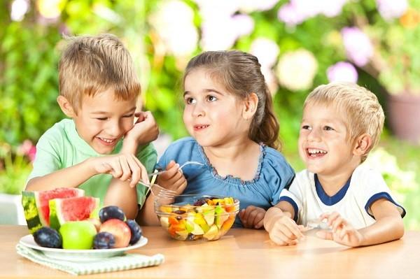 Nếu muốn tăng chiều cao, đừng bỏ qua các loại trái cây tươi - làm sao để tăng chiều cao