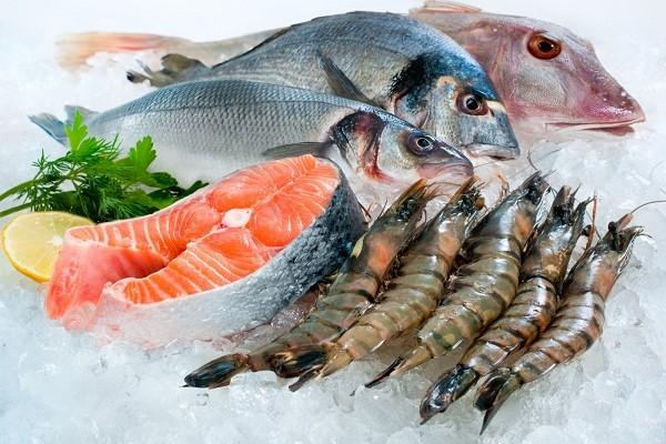 Các loại hải sản giúp bổ sung canxi tối đa cho cơ thể - cách làm tăng chiều cao