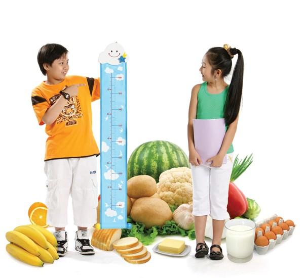 Cách tăng chiều cao từ những thực phẩm không ngờ - cach tang chieu cao