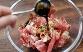 Cách ướp thịt bò nướng đúng vị, đậm đà