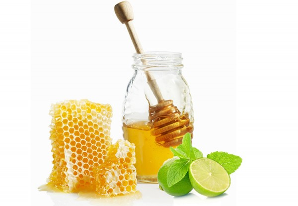 Chanh mật ong giúp trị viêm họng, ho rất hiệu quả - tác dụng của chanh - tac dung cua qua chanh