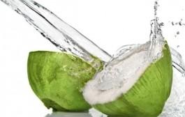 Tác dụng của nước dừa: 5 khám phá bất ngờ