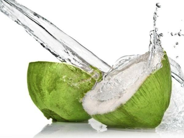 Nước dừa là thức uống tuyệt với cho cơ thể, đặc biệt là mùa hè - tac dung cua nuoc dua