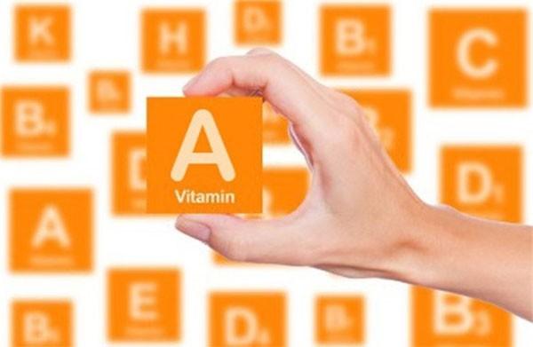 Cần xác định nhu cầu trước khi bổ sung cho cơ thể - uống vitamin a