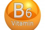 Vitamin B6 được bổ sung như thế nào?