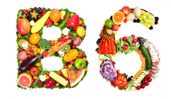 Các loại trái cây chứa nhiều B6 - vitamin b6 có tác dụng gì