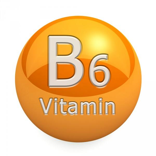 Vitamin B6 là dưỡng chất cần thiết cho nhiều hoạt động của cơ thể - tác dụng của vitamin b