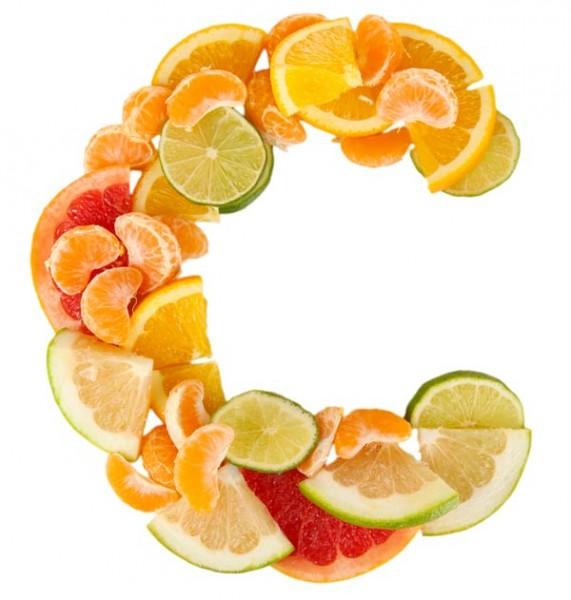 Cơ thể con người không thể tự tổng hợp loại vitamin này - uống vitamin c