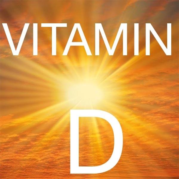 Ánh nắng mặt trời - nguồn cung cấp vitamin D từ thiên thiên - tác dụng của vitamin d