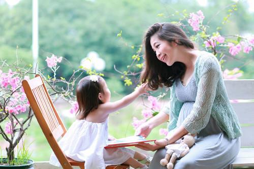 Cách chăm sóc sức khỏe cho các mẹ và các bé, thực đơn cho bé