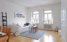 Tư vấn cải tạo và bố trí nội thất căn nhà 20m² cho 3 người ở