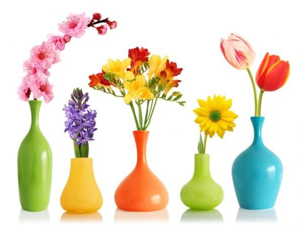 3 Cách cắm hoa ngày tết ai thấy cũng đều khen - các mẫu cắm hoa ngày tết