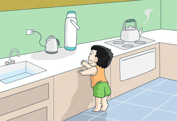Cách chữa bỏng bô, bỏng nước sôi an toàn, hiệu quả - cách trị bỏng nước sôi