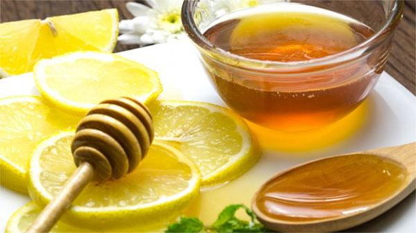Chữa viêm họng nhờ mật ong và chanh - cách chữa viêm họng mãn tính