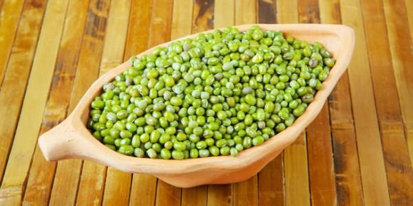 Đậu xanh - cách làm bột đậu xanh