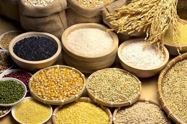 Ngũ cốc nguyên hạt - cách giảm béo bụng nhanh nhất