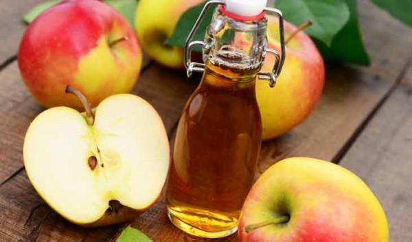 Dấm táo - béo bụng - cách giảm béo bụng nhanh nhất