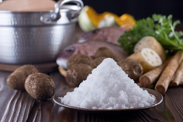 Các loại đồ ăn nhiều muối - cách giảm béo bụng nhanh nhất