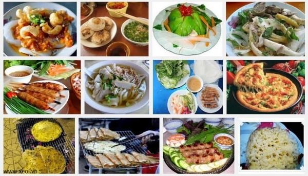 Chia sẻ công thức nấu các món ăn ngon mỗi ngày đơn giản nhất ngay tại nhà