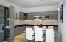 Tư vấn bố trí nội thất cho căn hộ có diện tích 61m²