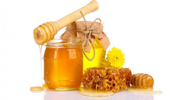 Mật ong - giam can bang mat ong - giản câm bằng mật ong