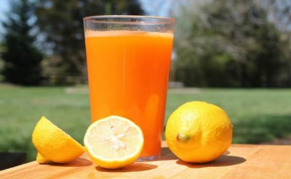 Sinh tố cà rốt - cách làm sinh tố cà rốt