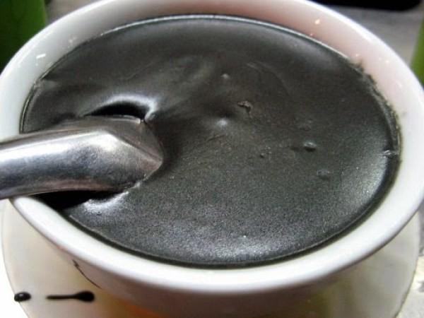 Chè mè đen - cách nấu chè mè đen ngon - cách làm chè mè đen