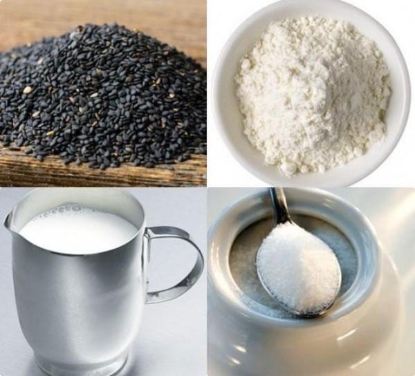Cách Nấu Chè Mè đen Ngon Và Bổ Cho Bà Bầu
