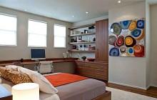 Những cách trang trí nội thất khiến bạn bất ngờ vì sự độc đáo