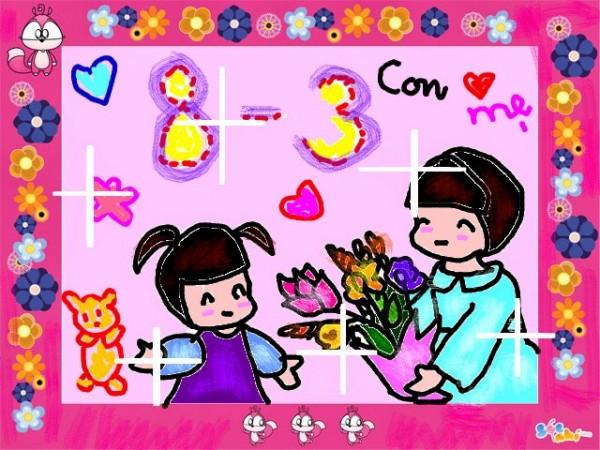 Gửi lời chúc phụ nữ 8 3 yêu thương tới mẹ thân yêu - mùng 8 tháng 3 - loi chuc 8 3 hay nhat
