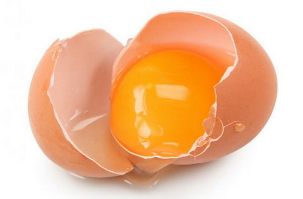 Cách trị ho kéo dài với trứng gà - chữa ho lâu ngày