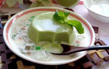 Cách làm chè bơ thơm ngon hấp dẫn ngay tại nhà