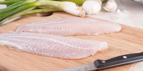 Phi lê cá - nấu bún cá