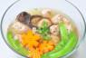 Cách nấu canh mọc thập cẩm hấp dẫn đưa cơm
