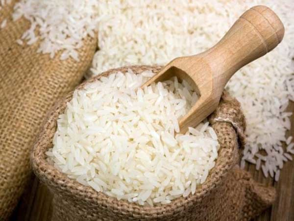 Gạo nấu cháo - cách nấu cháo trai cho bé