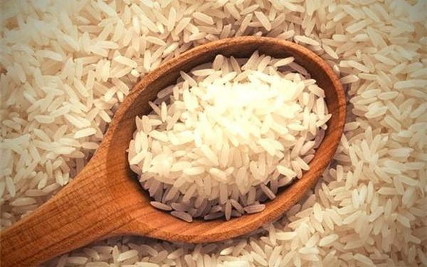 Gạo nấu cháo - nấu cháo trắng