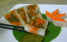 Cách làm bánh nậm Huế ngon chuẩn công thức nhất